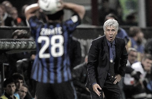 Гасперини так ничего и не понял... | Интер Милан | Inter Milan