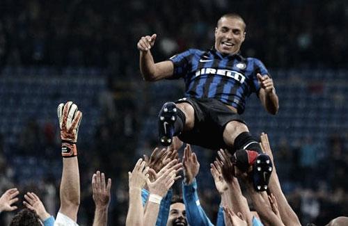 На заслуженный отдых | Интер Милан | Inter Milan