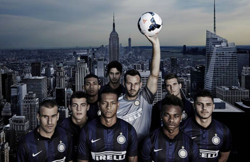 С мечтой о вершине мира | Интер Милан | Inter Milan