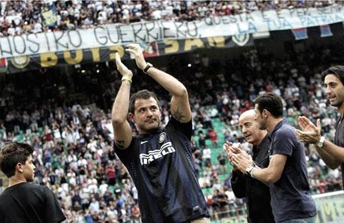 Прощай, наш воин! | Интер Милан | Inter Milan