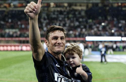 Zanetti 4 Ever | Интер Милан | Inter Milan