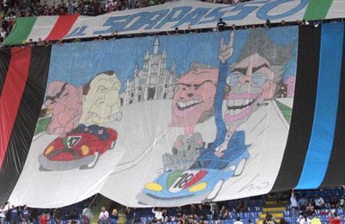 Обгон... | Интер Милан | Inter Milan