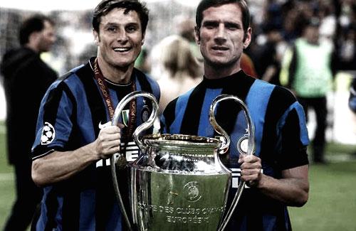 Связь времен... | Интер Милан | Inter Milan